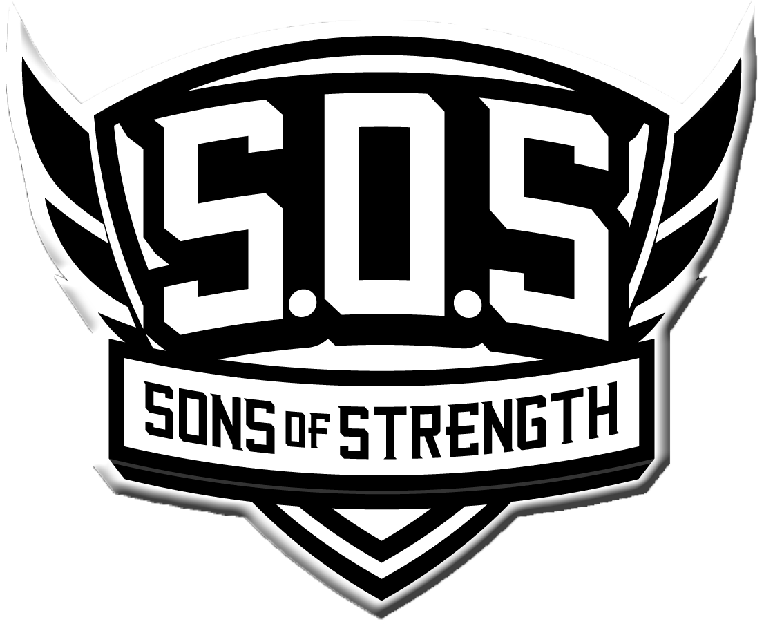 Sons of Strength - Fitness For The Modern Man